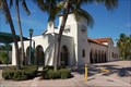 Image for Florida East Coast Railway Passenger Station - Boca Raton, Florida