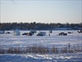 Image for Ice Fishing Berge de l'Anse - Laval, Qc
