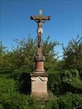 Image for Wayside Cross - Scherwiller, Alsace / France