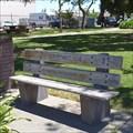 Image for Soroptimist Bench - Manteca, CA
