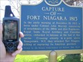 "Image for OHP - Niagara - Niagara-On-The-Lake - ""Capture of Fort Niagara"""