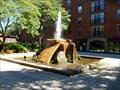 Image for Hampton Court Fountain - Northampton, MA