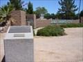 Image for Vietnam War Memorial, Wheeler Park, Lake Havasu City, AZ