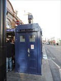 Image for Police Telephone Box (TARDIS) - Earl's Court Road, London, UK