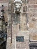 Image for Iron Scale - St. Lorenz Kirche - Nürnberg, Germany, BY