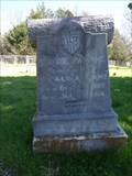 Image for Goldie Pauline Adams - Weaver Cemetery - Kaufman County, TX