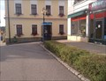 Image for Payphone / Telefonni automat - Masarykovo namesti, Zamberk, Czech Republic