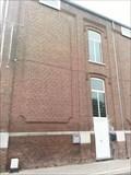 Image for NGI Meetpunt HP13, 't Raedtshof, Valmeer, Riemst, Limburg, Belgium