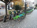 Image for Station Velib N°21502 - Suresnes, France