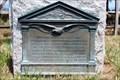 Image for Ramseur Memorial - Middletown, VA