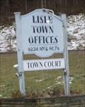 Image for Lisle, NY, USA