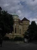 Image for Stuttgart Altes Schloss