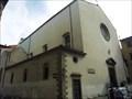 Image for Chiesa di San Niccolò Oltrarno - Florence, Italy