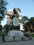Image for Christopher Columbus - Washington Park - Newark, NJ, USA