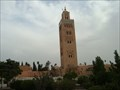 Image for Koutoubia Mosque, Morocco