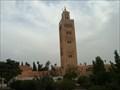 Image for Koutoubia Mosque, Morocco