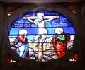 Image for Vitrail de l'église Sainnt -Gebis d'Embourie - Charente - France