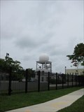 Image for National Weather Service: Weather Forcast Office - Key West, FL