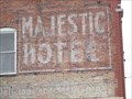 Image for Majestic Hotel - Wagoner, OK