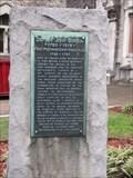 Image for FIRST: Postmaster in Nashville