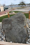 Image for Narragansett Runestone/Quidnessett Rock - North Kingstown, RI