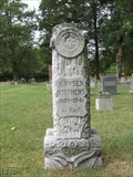 Image for S. Hysen Stephens - Falmouth Cemetery
