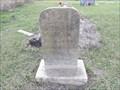 Image for Adermay Royborn - El Campo Community Cemetery, El Campo, TX