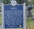 Image for Union Marker