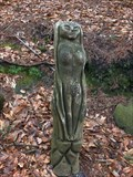 Image for Carved Women in the Palatinate Forest - RLP / Germany