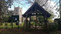 Image for Lych Gate - St Peter - Aston Flamville, Leicestershire