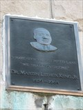 Image for Quinn Chapel of the A.M.E. Church plaque - Chicago, IL