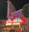 Image for Fremont Theater - San Luis Obispo California