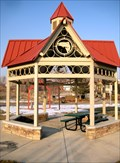 Image for Fish Gazebo-Murray, Utah