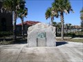 Image for Memorial to a Historic Figure in Florida - Jacksonville, FL