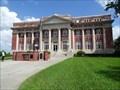 Image for DeSoto County Courthouse - Arcadia, Florida