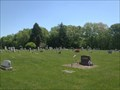 Image for Pleasant Hill Cemetery - Jackson Center, PA