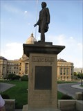Image for Lincoln Statue on Capitol Grounds - Boise, Idaho
