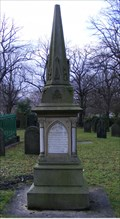 Image for Oaks Colliery Memorial, Christ Churchyard, Ardsley, South Yorkshire