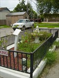 Image for South Houston Police Memorial Rose Garden