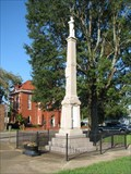 Image for To Our Confederate Dead - Macon, Mississippi