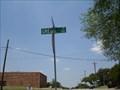 Image for Gregg Street - Denton Texas