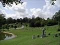 Image for Decatur Cemetery - Decatur, DeKalb Co., GA