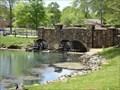 Image for Spring Creek Stone Bridge