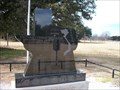 Image for Vietnam War Memorial - Ranger Texas