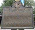 Image for Site: The Pope House - GHM 060-92 – Fulton Co. GA