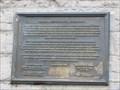 Image for Plaque de Mère Marcelle Mallet - Québec, Québec