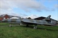 Image for Hawker Hunter F.1 - Kenfig Hill, Bridgend, Wales.