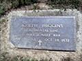 Image for Joseph Higgins - Bird Cemetery, Knox County, Ohio