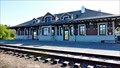 Image for Gardiner Railroad Station - Gardiner, ME