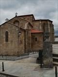 Image for Iglesia del Convento de San Francisco - Betanzos, A Coruña, Galicia, España
